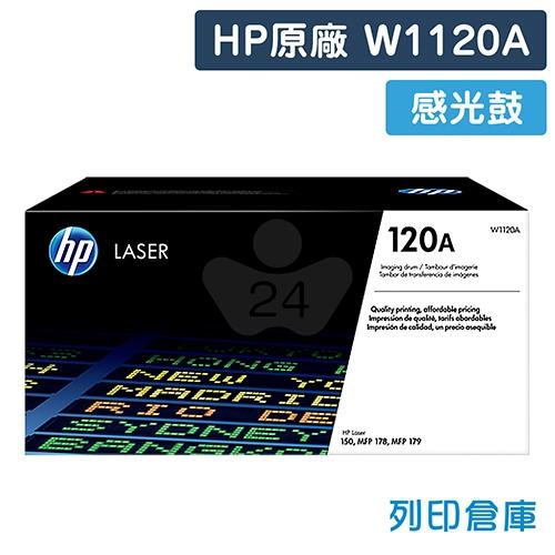 HP W1120A (120A) 原廠感光鼓