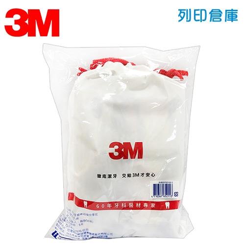 3M 細滑牙線棒單支散裝超值分享包(50支*10袋/包)
