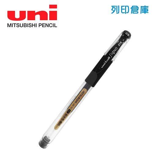 UNI 三菱 UM-151 黑色 0.5 超細鋼珠筆 1支