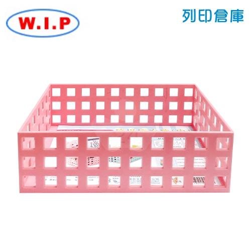 WIP 台灣聯合 C-2013 萬用中型積木籃子 (混色) (個)