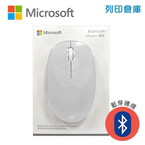 Microsoft 微軟 RJN-00071 精巧藍牙滑鼠-月光灰(藍芽)