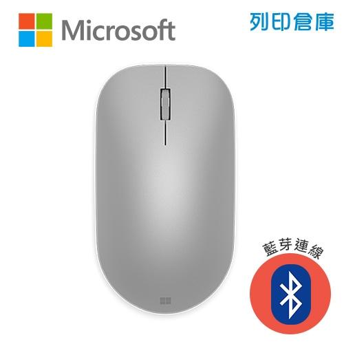 Microsoft 微軟 ELH-00009 時尚滑鼠(藍芽)