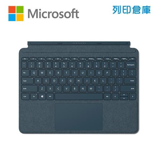 Microsoft 微軟 Surface Go KCS-00038 鍵盤-鈷藍(磁吸式)