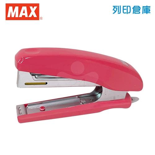MAX 美克司 釘書機 HD-10D (紅/支)